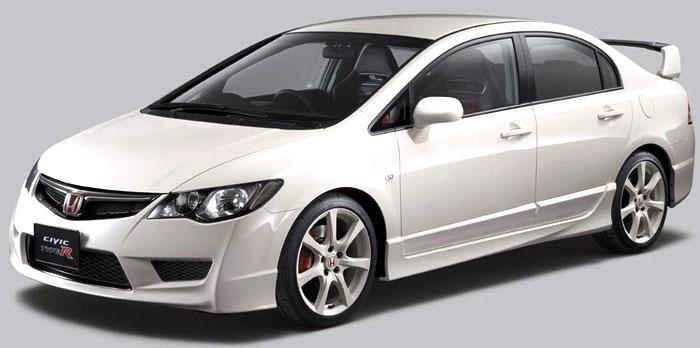 Аккумулятор для Хонда Цивик (Honda Civic)