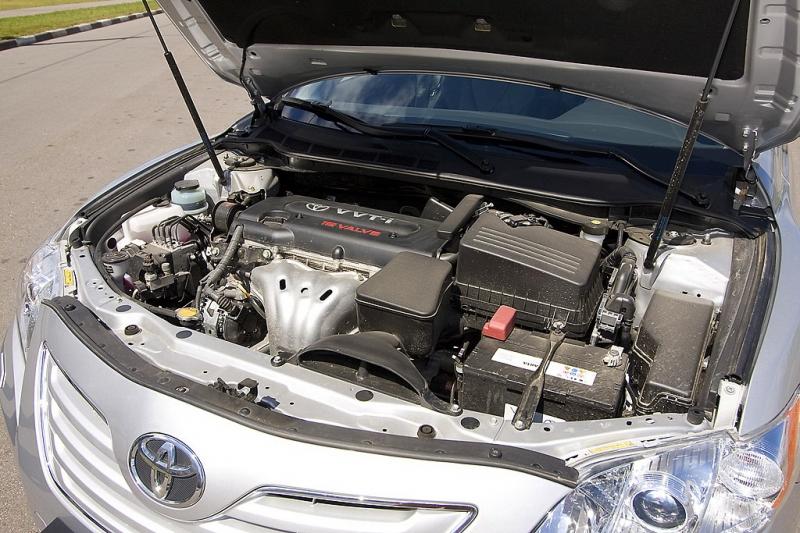 Аккумулятор для Тойота Камри (Toyota Camry)